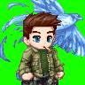Jericho Antares's avatar