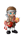 Hoggle the dwarf's avatar
