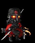 The Darkseid's avatar