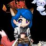 Officer Trisana's avatar