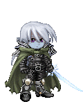 Drizzt Gincosu's avatar