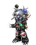 Wicked Voodoo Master