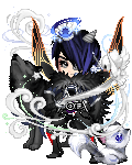 Blackwolf fenrir 's avatar