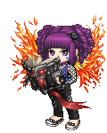 Violet Vengance