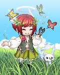 Red-keychain's avatar