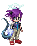 ninja panther's avatar