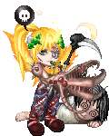RosaTheWarrior122's avatar