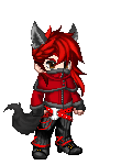 Black Hearted Fox
