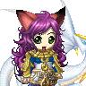 Lady Okami Gin-Iro's avatar