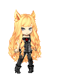 Seraphina M Fortuna's avatar