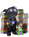josh the lost soul's avatar