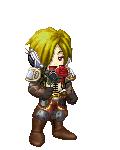 Kyra Leblanc's avatar