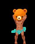 beary-gentle