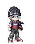 Progressing Over Time's avatar