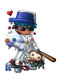 BabyBluGansta's avatar