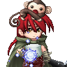 Clairvoyant Monkey King's avatar