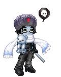 Marie Flamel's avatar