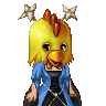 Chibi Flame's avatar
