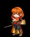 Ginny Weasley of the DA