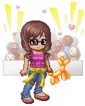 Hotty Rockstar Mari's avatar