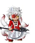 i Shiro Kitsune's avatar
