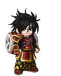 Yamo Soumaru's avatar