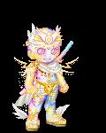 Cyber Saliva's avatar