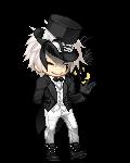 polite giraffe's avatar