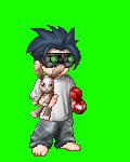 BlackLightning009's avatar