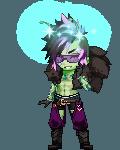 Chiseled Warrior