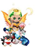 ayakashi yurei's avatar