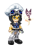 CherishCatastrophe's avatar