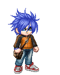 Chibi white fox's avatar
