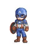 [GAIA] Captain America