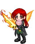 Shana Flaming Hunter