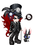 Insane Butterfly's avatar