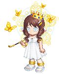 Ms Fluffy Queen