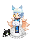 Sage Fox of Eight Clouds