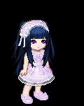 Princess Hinata HyugaX's avatar