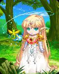 Princess Zelda Triforce