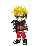 iKyubi Naruto