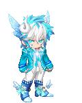 Mr Rainy Toes's avatar