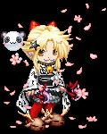 Yomiko Bara's avatar