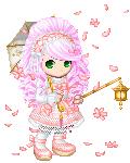 Sakura Shiratsuki's avatar