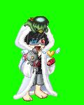 Keyshie's avatar
