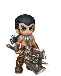 Dydra Sorna's avatar