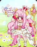 The Bubblegum Cupcake