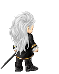 Vydris Sedillur's avatar