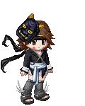 iRin Medic Ninja