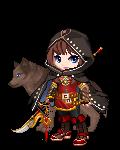 Radiant Hylian Warrior